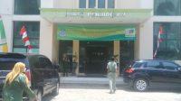 Kantor Disdik Kota Bekasi