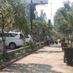 Pedestrian Jalan Ahmad Yani, Kota Bekasi