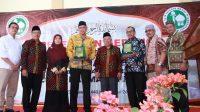 Wakil walikota bekasi, Ketua Panitia Pembangunan, Nur Aini Istikhoroh