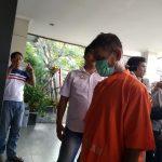 Pelaku Pencabulan, Pelaku Caubul ditangkap Polisi, HS pelaku Pencabulan Anak Angkat