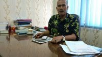 Sekretaris Disdik Kota Bekasi, Sekretaris Disdik Uu Saeful Mikdar, Uu Saeful Mikdar