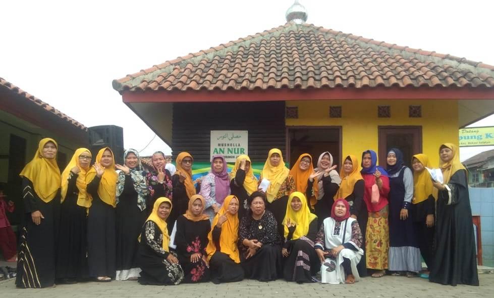 Santunan anak yatim piatu, kegiatan santunan anak yatim, dewan guru dan komite sekolah