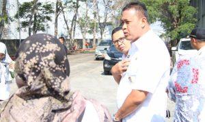 Wakil Wali Kota Bekasi, Tri Adhianto sgeel bangunan