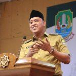Wakil Wali Kota Bekasi, Tri Adhianto