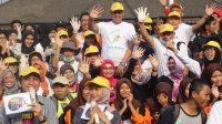 World Clean Up Day 2019, Tri Adhianto membuka WCD tingkat kota