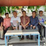 Walikota Bekasi, Rahmat Effendi