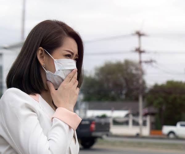 Menkes: Penyakit ISPA Terbanyak Serang Pemudik