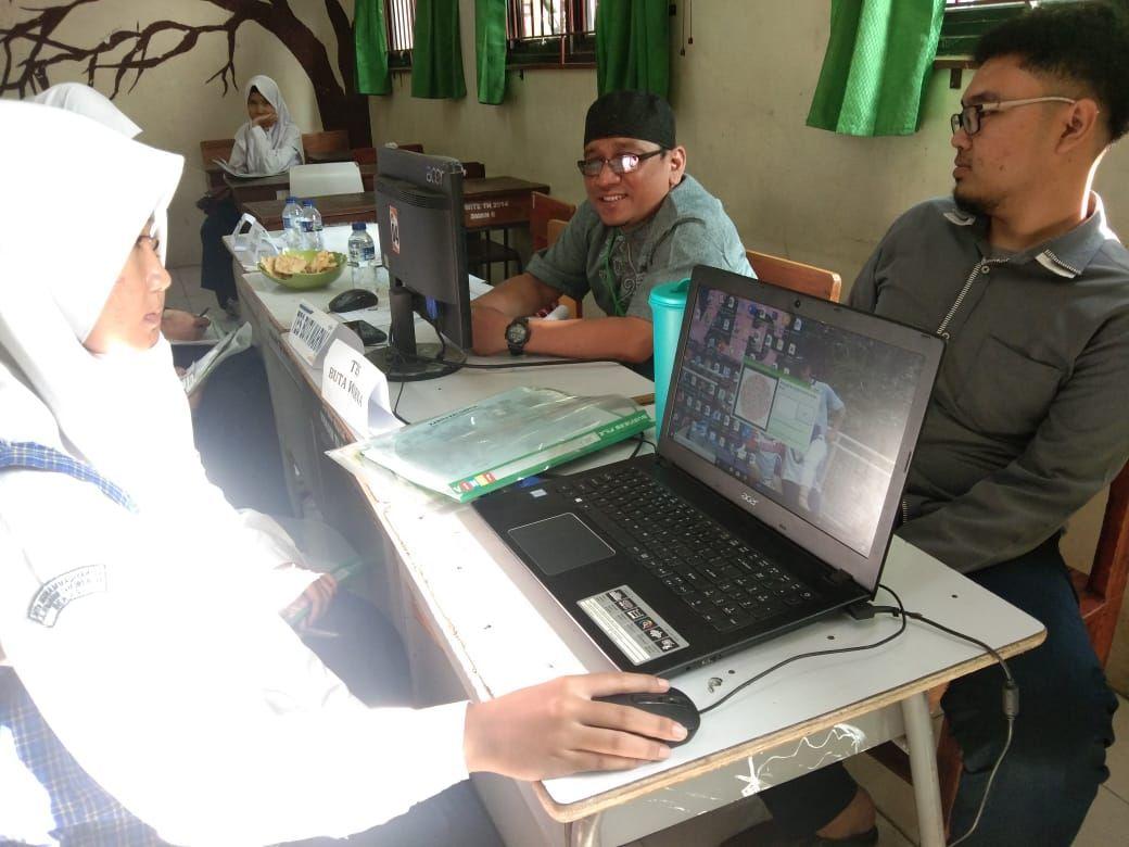 PPDB Online Jalur Prestasi Tahfidz Quran Sepi Peminat