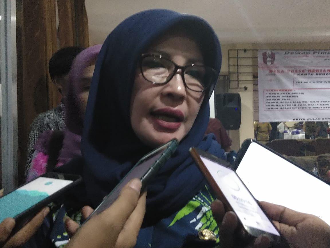 Dinkes Kota Bekasi Tidak Setuju KS Terintegrasi BPJS