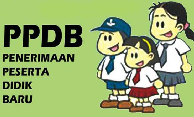 Seleksi PPDB Online SMK Pakai Nilai